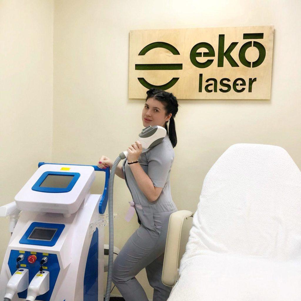 Наши клиенты ekolaser Красноярск -2