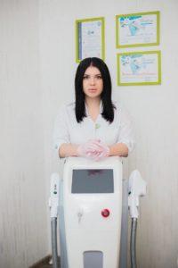 Аппарат лазерной эпиляции - eko_laser_krsk
